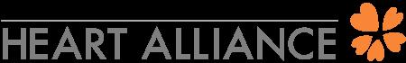 一般社団法人ハートアライアンス ロゴ